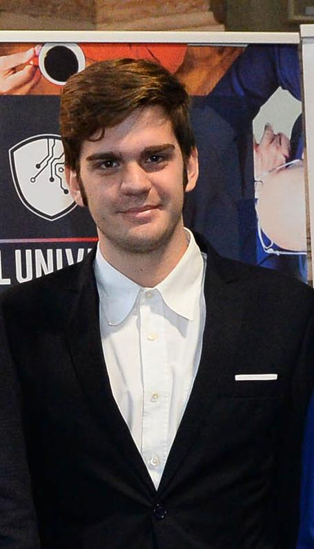 Rossano Polini, 21