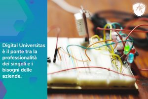 Digital Universitas mentoring e trasformazione digitale